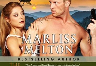 The Protector by Marliss Melton, narrator David Brenin #AudioReview