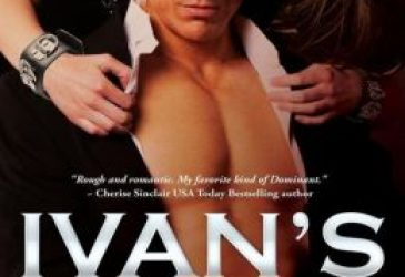 Ivan's Captive Submissive by Ann Mayburn #Review
