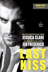 Last Kiss by Jessica Clare and Jen Frederick