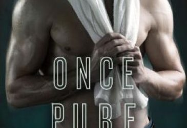 Once Pure by Cecy Robson #Review