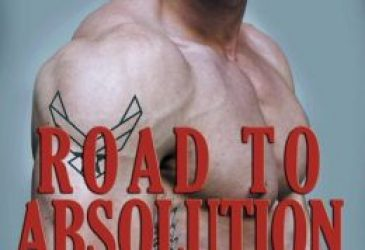 Road to Absolution by Piper Davenport #Review