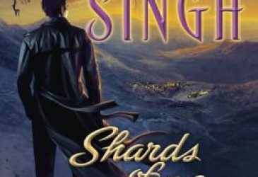 Shards of Hope by Nalini Singh #Review