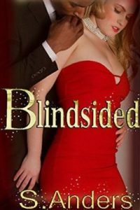 Blindsided by S. Anders