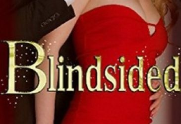 Blindsided by Shirl Anders #Review