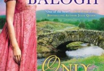 Only a Promise by Mary Balogh #Review