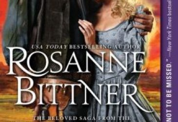 Outlaw Hearts by Rosanne Bittner #Review