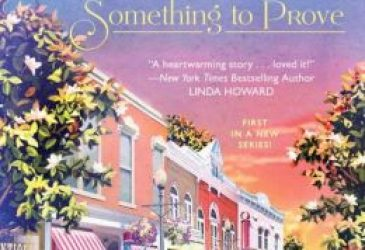 Something to Prove by Kimberly Lang #Review