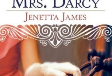 Suddenly Mrs. Darcy by Jenetta James #Review