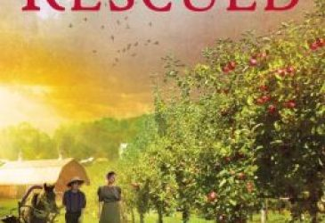 The Rescued by Marta Perry #YoursAffectionately #Review