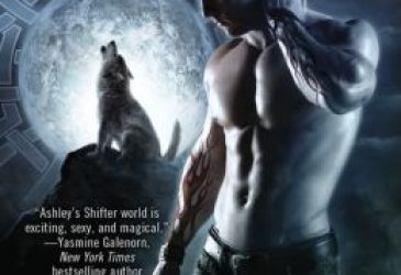 Wild Wolf by Jennifer Ashley #Review