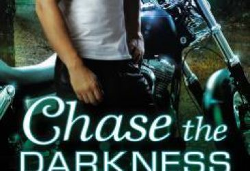Wolf Meet Coyote … Chase the Darkness by J.D. Tyler #Review #JointReview