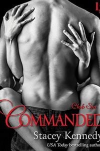 Commanded by Stacey Kennedy