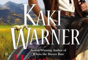 Home By Morning by Kaki Warner #Review