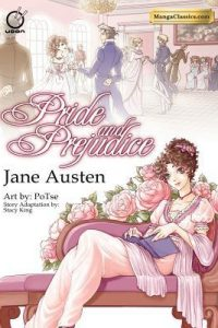 Pride and Prejudice by Jane Austen Graphic Novel