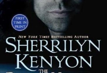The Dream Hunter by Sherrilyn Kenyon #Review #NeverEndingSeries