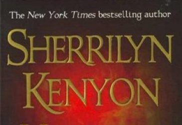 Unleash the Night by Sherrilyn Kenyon #Review