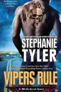 Vipers Rule by Stephanie Tyler