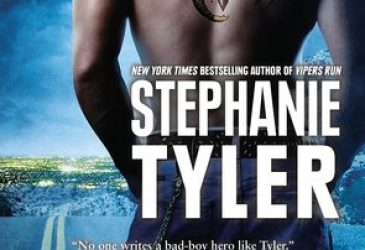 Vipers Rule by Stephanie Tyler #Review