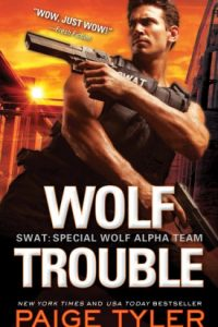 Wolf Trouble by Paige Tyler - Review