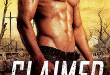 Living on the Edge … Claimed by Elle Kennedy #Review