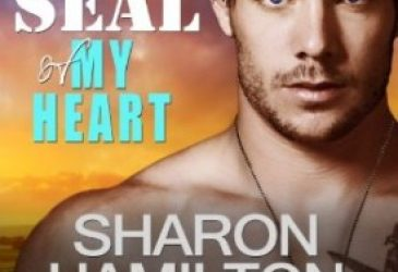 SEAL of My Heart by Sharon Hamilton, narrated by JD Hart #Review #AudioReview