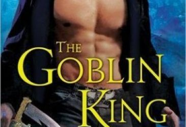 The Goblin King by Shona Husk #Review