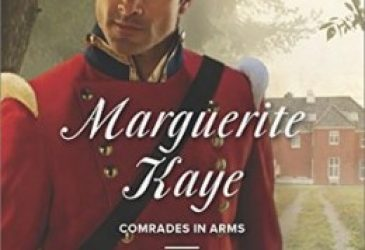 The Soldier's Dark Secret by Marguerite Kaye #Review