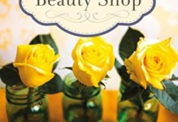 The Yellow Rose Beauty Shop by Carolyn Brown #Review
