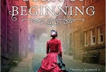 A Curious Beginning by Deanna Raybourn #Review