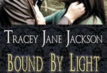 Bound by Light by Tracey Jane Jackson #Review #YoursAffectionately