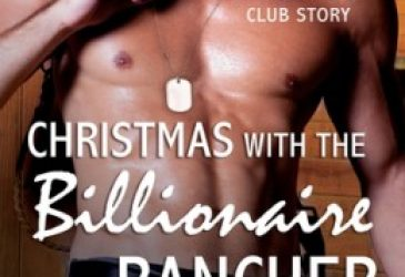 Christmas with the Billionaire Rancher by Mandy Baxter #Review