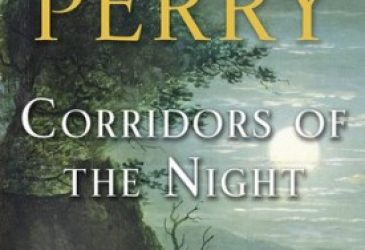 Sweet Delight Review: Corridors of the Night by Anne Perry