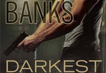 So many things wrong! Darkest Before Dawn by Maya Banks #Review