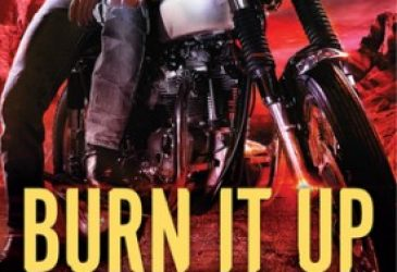 Burn It Up by Cara McKenna #Review