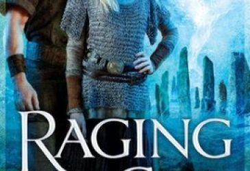 Raging Sea by Terri Brisbin #Review