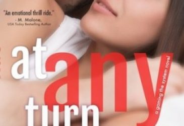 Secrets Destroy – At Any Turn by Brenna Aubrey #Review