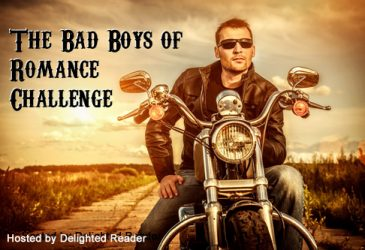 2020 The Bad Boys of Romance Reading Challenge Sign Up