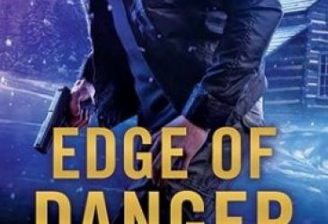 Edge of Danger by Katie Reus #Review