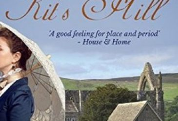 Sweet Delight Review: Kit's Hill by Jean Stubbs