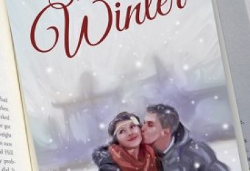 Then Comes Winter Holiday Anthology Blog Tour