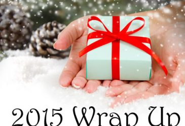 Best of 2015 Wrap-Up