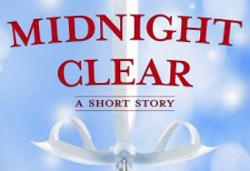 A Midnight Clear by Hope Ramsay #Review #HolidayDelight