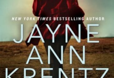 Secret Sisters by Jayne Ann Krentz #Review