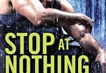 Stop At Nothing by Kate SeRine #Review