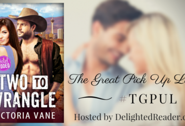 #TGPUL with Victoria Vane – Two To Wrangle
