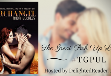 #TGPUL with Misa Buckley – Archangel