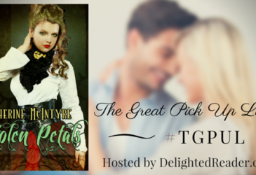 #TGPUL with Katherine McIntyre – Stolen Petals
