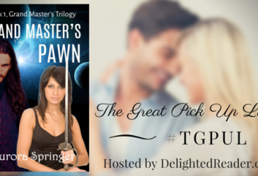 #TGPUL with Aurora Springer – Grand Master's Pawn #Giveaway