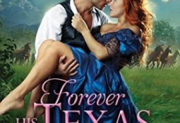 Forever His Texas Bride by Linda Broday #Review
