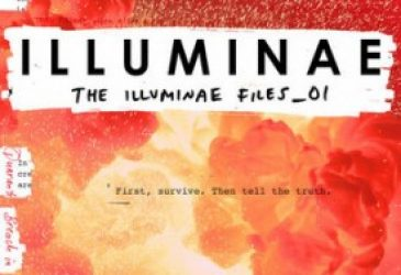 Illuminae by  #YoungDelight